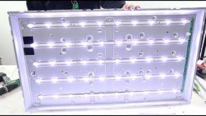 backlight tv